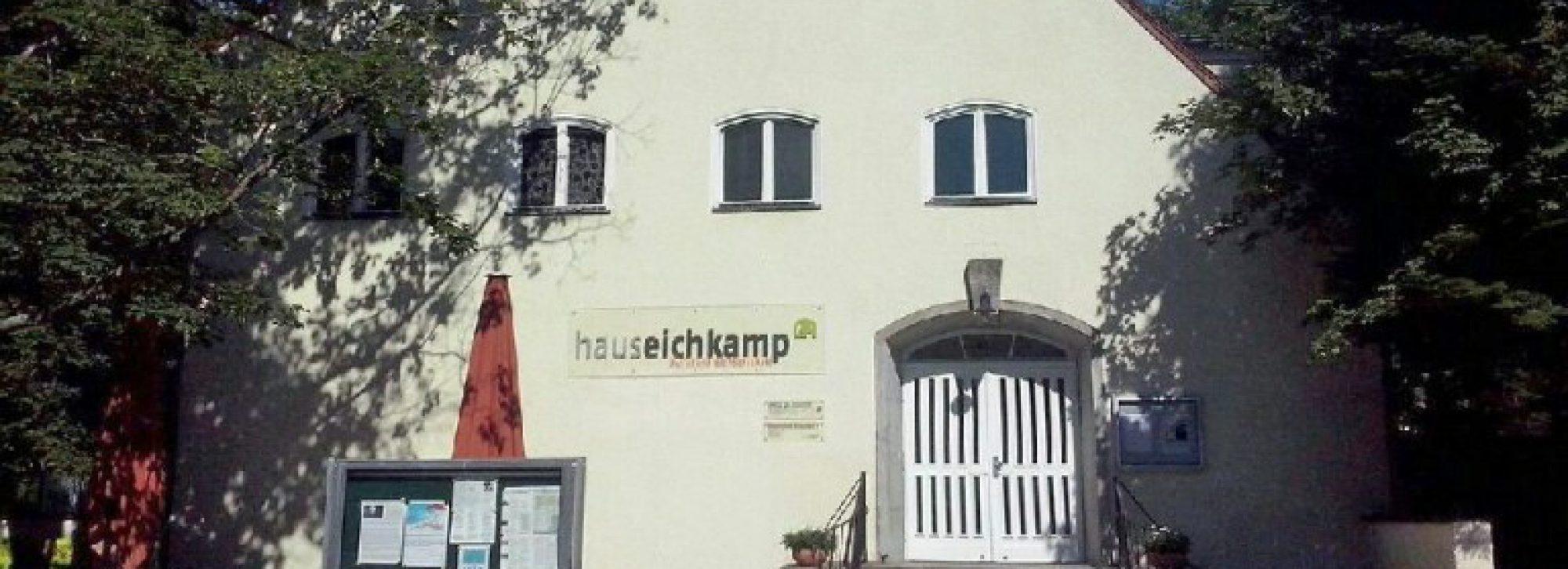Energetisches Quartierkonzept Eichkamp-Heerstraße